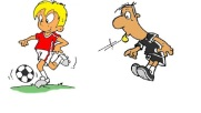 cartoon_footballer_and_refree