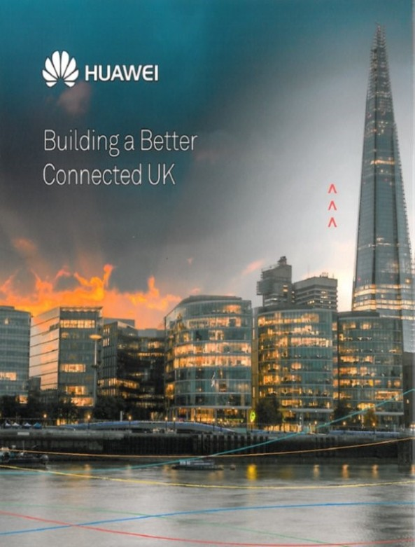 Huawei Smart Cities
