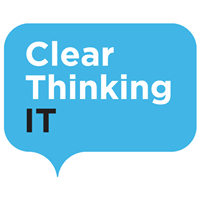 Clearthinking logo